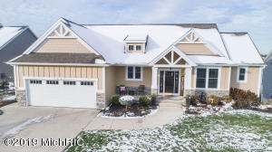 7247 Rosie Shores Drive SW, Byron Center, MI 49315