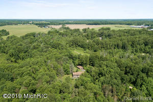 Property for sale at 1610 Stamm Road, Dowling,  Michigan 49050