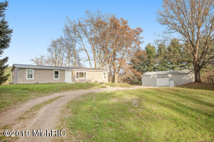 11282 Mt Zion Road, Marcellus, MI 49067