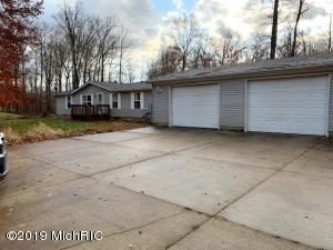 Property for sale at 2360 N Clark Road, Woodland,  Michigan 48897