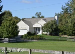 11639 State Road Road, Nunica, MI 49448