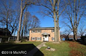 13314 Pleasant Lake Creek Road, Three Rivers, MI 49093