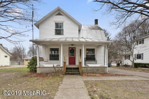 Property for sale at 308 E Orchard Street, Delton,  Michigan 49046