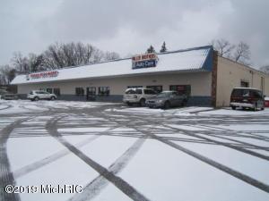 99 E Columbia Avenue, Battle Creek, MI 49015