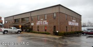 1850 Pipestone Road, Benton Harbor, MI 49022