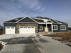 5947 Hidden Oak, Richland, MI 49083
