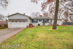 Property for sale at 291 Carpenter Drive, Battle Creek,  Michigan 49017
