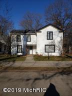 412 W Front Street, Burr Oak, MI 49030