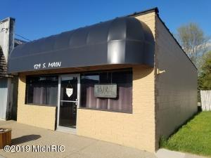 129 S South Main Street, Clarksville, MI 48815