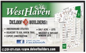 3536 Westhaven Trail site 42, Oshtemo, MI 49077