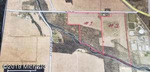 Property for sale at B Drive, Albion,  Michigan 49224