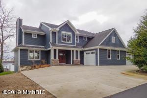 1659 Idlewild Drive, Richland, MI 49083