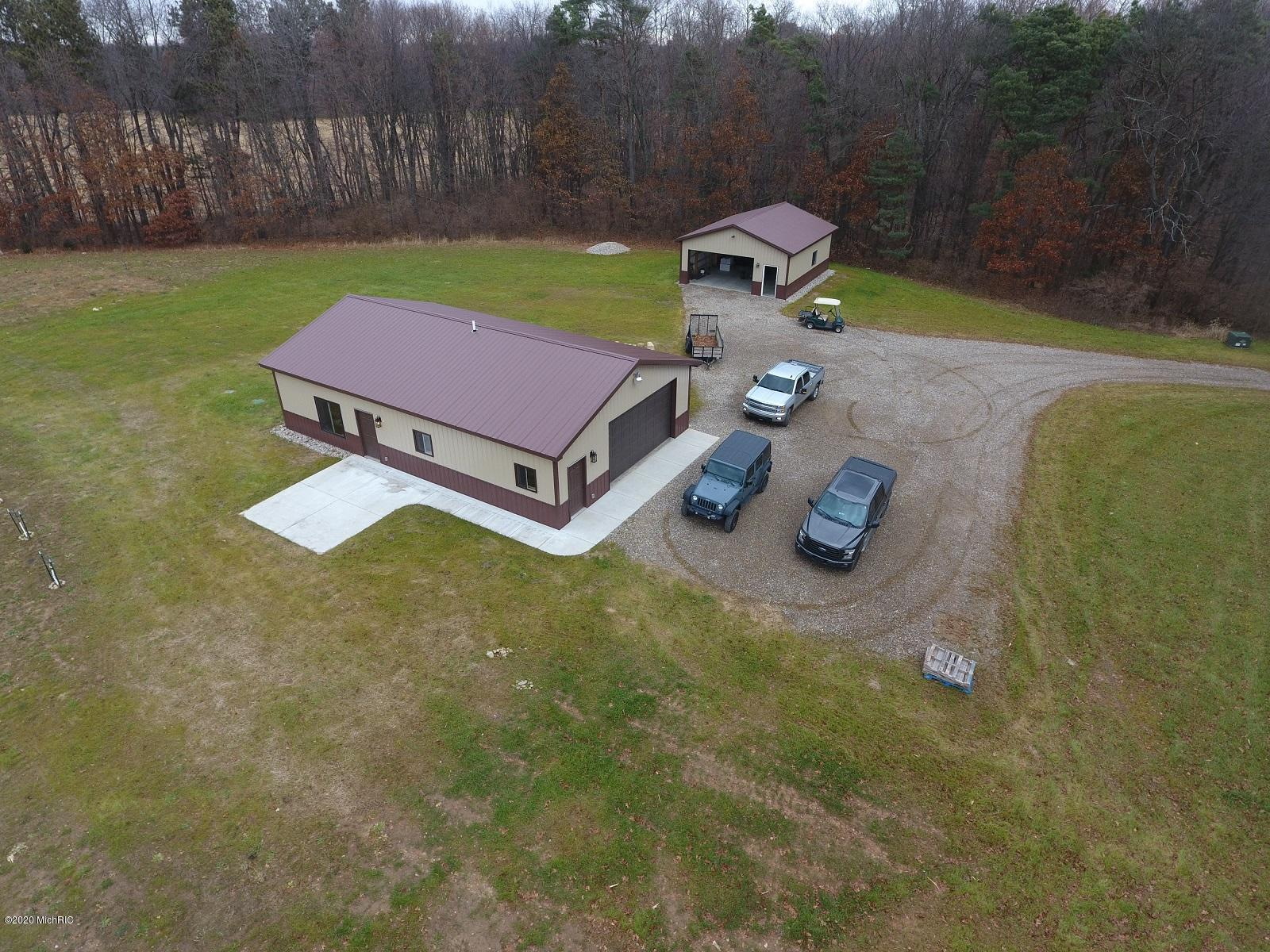 Property for sale at 20767 Partello Road, Marshall,  Michigan 49068