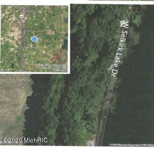 VL W Selkirk Lake Drive Lot 004-00, Shelbyville, MI 49344