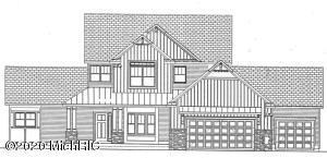 7883 Corners Cove Street, Kalamazoo, MI 49009