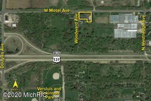 803 W Mosel Avenue, Kalamazoo, MI 49004
