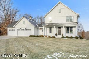 4655 Stiles Creek Drive, Grand Rapids, MI 49525