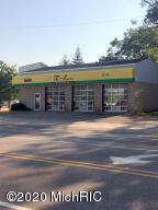 1779 S Getty Street, Muskegon, MI 49442