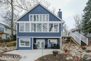 8801 Waruf Avenue, Portage, MI 49002