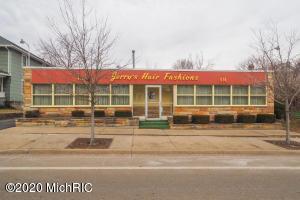 414 Capital Avenue SW, Battle Creek, MI 49015