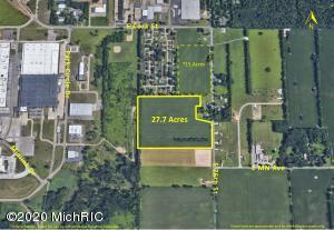 S 26th Street (27.63 acres), Kalamazoo, MI 49048