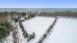 Lot 1N N Old Channel Trail, Montague, MI 49437
