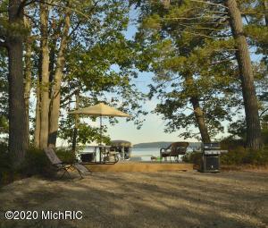 Milarch rd (Parcel A), Bear Lake, MI 49614