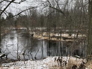 4356 Lake Montcalm Road, Six Lakes, MI 48886