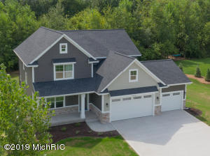 5718 Crooked Hoof Trail, Middleville, MI 49333