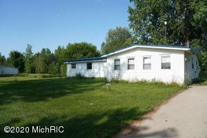 10087 N N Meridian Rd Road, Merrill, MI 48637