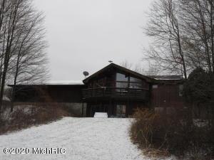 23250 Hutchinson Road, Battle Creek, MI 49017