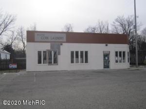 121 W Capital Avenue, Bellevue, MI 49021
