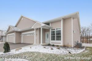 930 Kensington NW 110, Grand Rapids, MI 49534