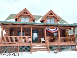 10883 Moran Street NE, Cedar Springs, MI 49319