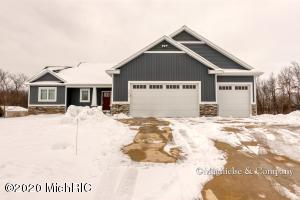11217 Prairie Ridge Drive 7, Middleville, MI 49333
