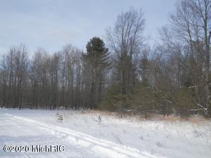 Creamery Road, Kaleva, MI 49645