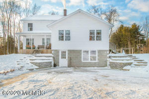 3702 Fruin Road, Bellevue, MI 49021