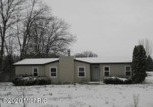 462 W River Road, Mount Pleasant, MI 48858