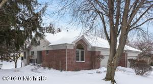 2004 S Terrace Lane NE 2, Grand Rapids, MI 49505