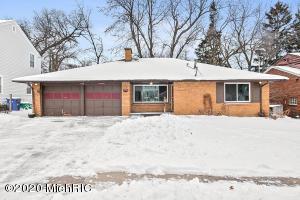 1509 Rossman Avenue SE, Grand Rapids, MI 49507