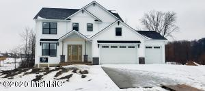 Come and see this very popular and functional Marcusse Construction home in Cedar Lake Estates. The craftmanship and attention to detail in this home check all the boxes. It has 4 bedrooms, 2.5 baths, laundry on 2nd floor, HUGE kitchen and finishes that are sure to impress! Schedule your appointment to check this one out today.