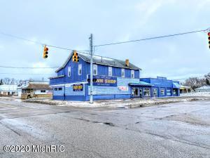 800 Maple Street, Big Rapids, MI 49307