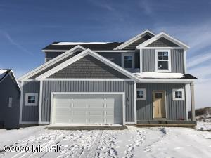0 Elm Ridge Drive Lot #176, Holland, MI 49424