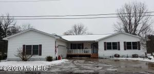 115 Cross Street, Hudson, MI 49247