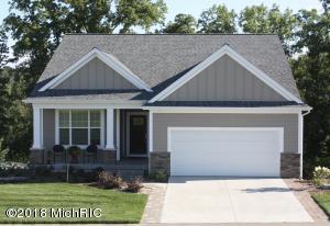5502 Preserve Court Drive NE 88, Belmont, MI 49306