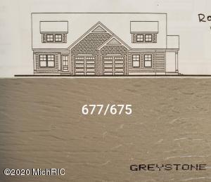 677 Terrace Point Drive Site 25, Muskegon, MI 49440