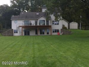 22674 Williams Landing Road, Sturgis, MI 49091
