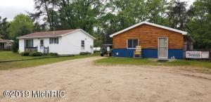 10555 N Twin Creek Creek, Irons, MI 49644