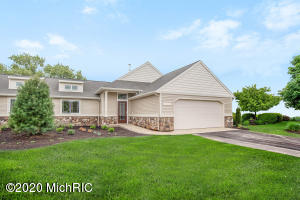 1344 Sand Springs Drive SW 44, Byron Center, MI 49315