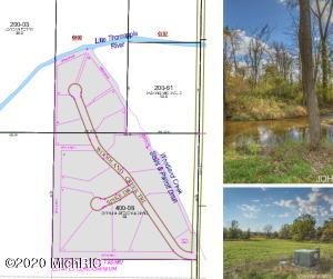 Property for sale at 1-15 Woodland Creek Trl, Lake Odessa,  Michigan 48849
